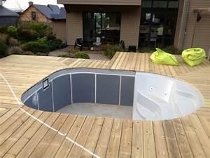 waterair terrasse bois wrastecom With plage piscine sans margelle 8 plage et margelles piscine quels materiaux choisir