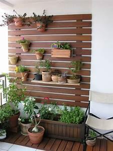 Balkon Wand Verschönern : 20 deko ideen mit blumen und zimmerpflanzen f r zuhause ~ Indierocktalk.com Haus und Dekorationen