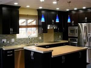 galley kitchen design ideas of a small kitchen your With small dark kitchen design ideas