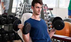 8 Signs Of Low Testosterone