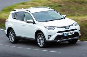 4x4 Hybride 2018 : toyota rav4 review 2018 autocar ~ Medecine-chirurgie-esthetiques.com Avis de Voitures