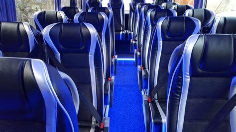Impro Ceļojumi - Autobusi