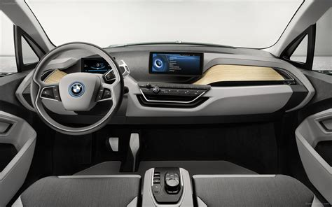 Bmw I3 Availability by 2014 Bmw I3 Styles Features Highlights
