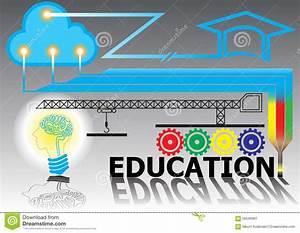 Education Technology Background Hd | www.pixshark.com ...