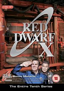 Series X - Red Dwarf Wiki - Tongue Tied