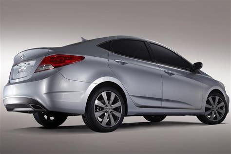 Hyundai Cars News: Hyundai Accent RB concept car unveiled ...
