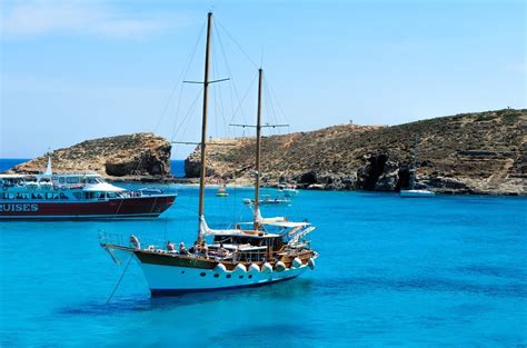 Fishing Boat Excursions by Malta Gozo Comino Boat Excursions Boat Trip Tours
