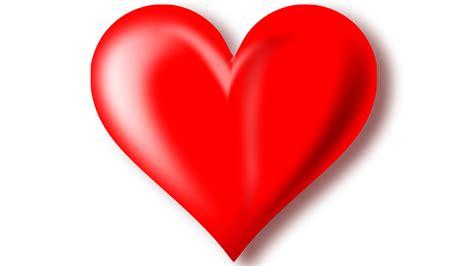 red heart   wallpaper hd wallpaperscom