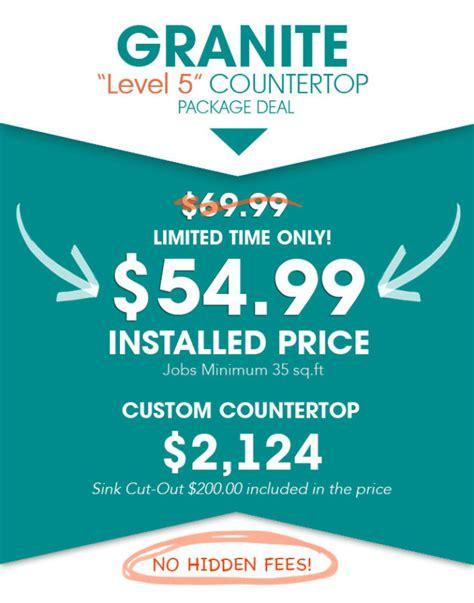 granite countertop sale 34 99 granite new jersey countertop sale 50