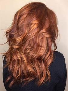 Cheveux Couleur Caramel : 1001 variantes du balayage caramel pour sublimer votre ~ Melissatoandfro.com Idées de Décoration
