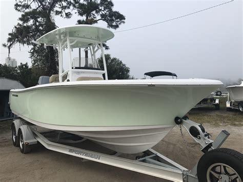 Sportsman Boats History by 2018 Sportsman 231 Heritage Sarasota Florida Boats