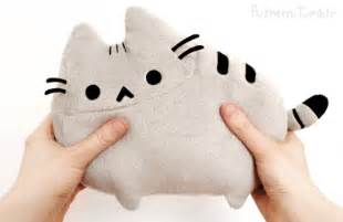 pusheen cat pillow pusheen pillow pusheen the cat photo 24894892 fanpop