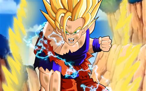 Goku Animated Wallpaper - fam 237 lia goku wallpapers