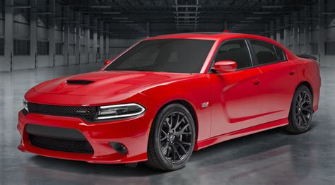 2018 Dodge Charger  Overview Cargurus