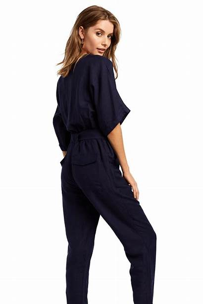Jumpsuit Utility Jumpsuits Bardot Clothing Playsuits Ladies