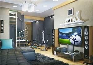 Coole Ideen Fürs Zimmer : 20 moderne jugendzimmer jungen ideen n tzliche tipps f r m bel und farben ~ Bigdaddyawards.com Haus und Dekorationen