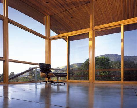 marvin sliding patio door contemporary living room