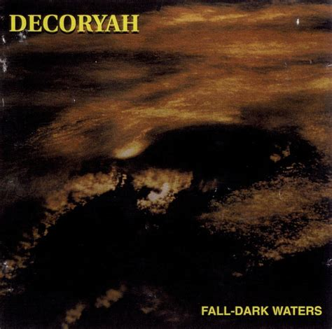Decoryah - Envisioned (-Waters?) Lyrics   Genius Lyrics