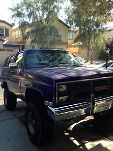 88 Chevy 4x4 Cars For Sale
