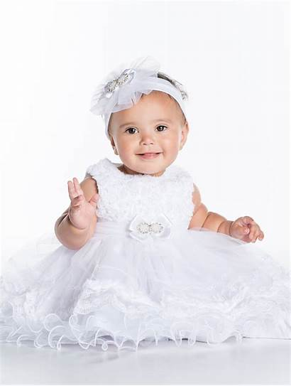 Dresses Child Christening Babies Lace Ignorance Kidnapped