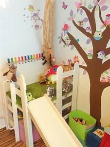 Indoor Rutsche Kinderzimmer : die besten 25 rutsche kinderzimmer ideen auf pinterest spielzimmer rutsche hochbett kind mit ~ Bigdaddyawards.com Haus und Dekorationen
