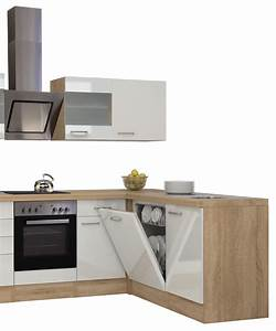 Günstige Küche Mit Geräten : eckk che venedig k che mit e ger ten breite 310 x 170 cm wei k che k chenzeilen ~ Indierocktalk.com Haus und Dekorationen