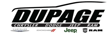 Dupage Dodge Chrysler Jeep in Glendale Heights, IL   630