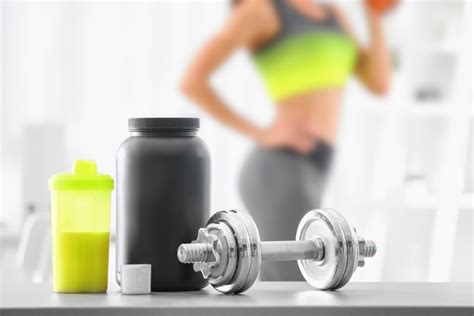 How Protein Powder Can Help You Lose Weight And Gain
