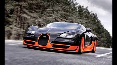 The All-new 2014 Bugatti Veyron 16.4 Super Sport [hd