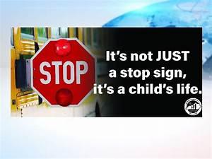 U0026 39 Operation Safe Stop U0026 39  To Target Individuals Who Disregard