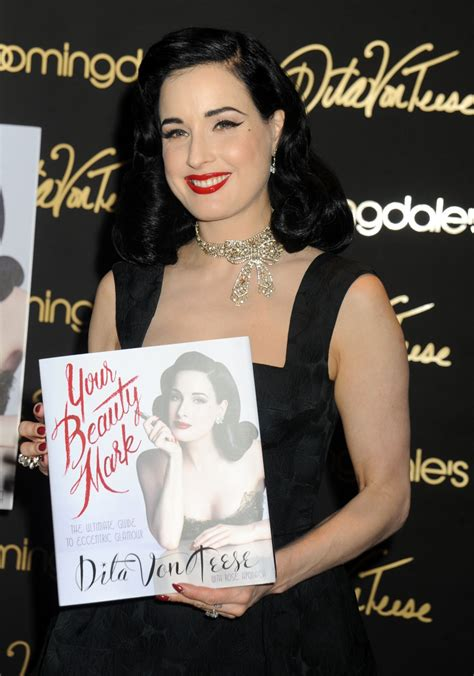 dita von teese new book dita von teese archives page 2 of 7 hawtcelebs