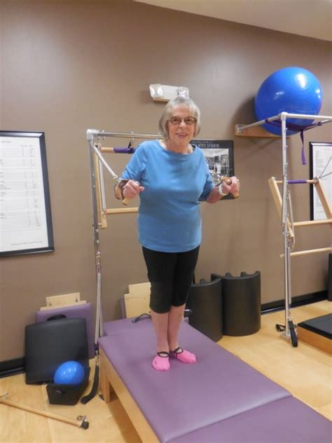 senior citizens or those with hip knee injuries can do