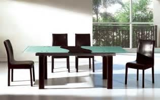 cherry dining room set moderne esszimmermöbel 28 design ideen für esstisch und