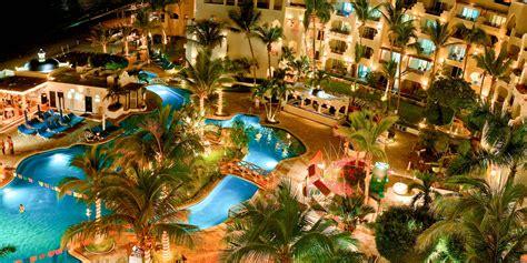 bliss cuisine cabo san lucas resort mexico hotel pueblo bonito los