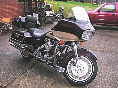 Harley Davidson Glide Image by 1998 Harley Davidson Road Glide Moto Zombdrive