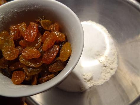 rhum cuisine sucré rhum raisins la tendresse en cuisine