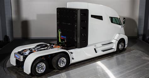 truck tesla semi nikola electric roi hydrogen worth