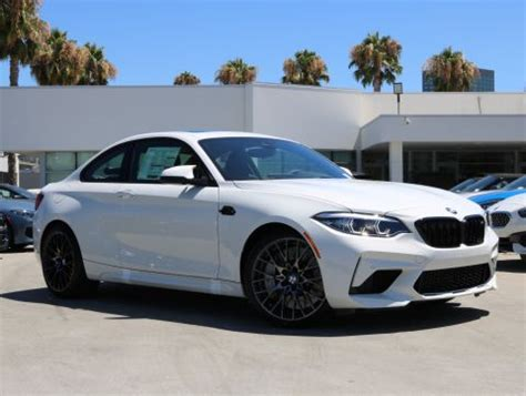 new bmw m2 for sale in ca