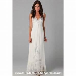 informal second wedding dresses new style for 2016 2017 With casual wedding dresses for second marriages