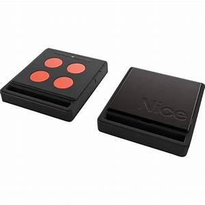Telecommande Portail Xp 300 : t l commande ecco5 noire et orange pour tout type de ~ Edinachiropracticcenter.com Idées de Décoration