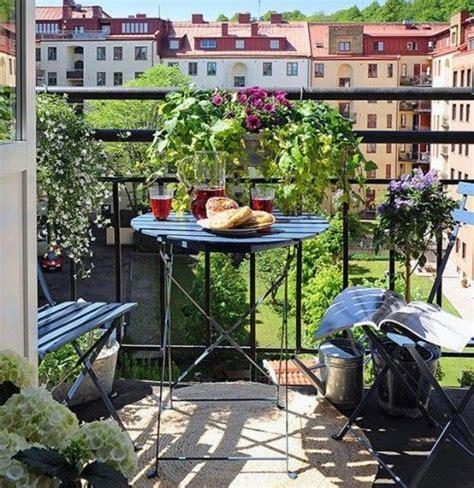 balcon jardin muebles plegables handspire