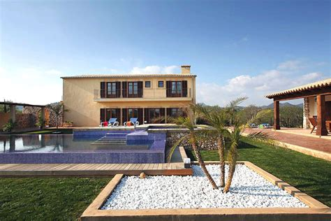 Finca Mieten Mallorca Osten by Moderne Finca Mallorca Osten In Cala D Or Luxus