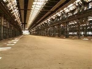 Lambretta Factories