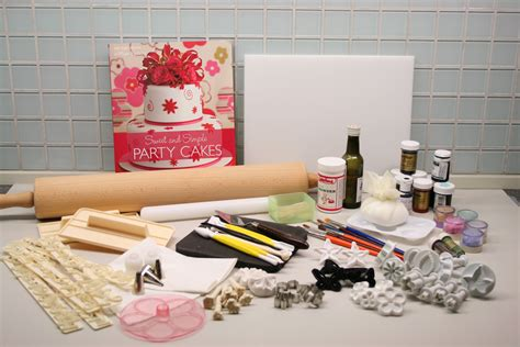 basic cake decorating kit cakejournalcom