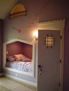 22, Charming, Alcove, Bed, Designs, That, You, Must, See