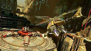 Transformers  Fall Of Cybertron Is Now Available For Xbox