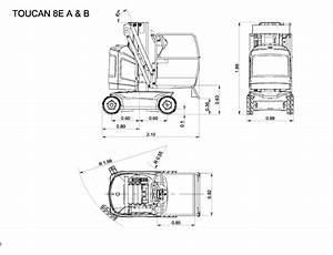 T8e Toucan