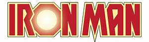 Image - Iron Man Vol 5 logo 002.png | Marvel Database ...