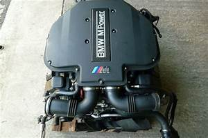 Bmw S62 Engine For Sale