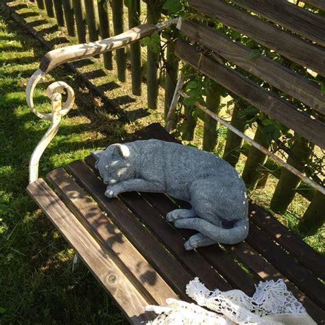 Garten Tierfiguren